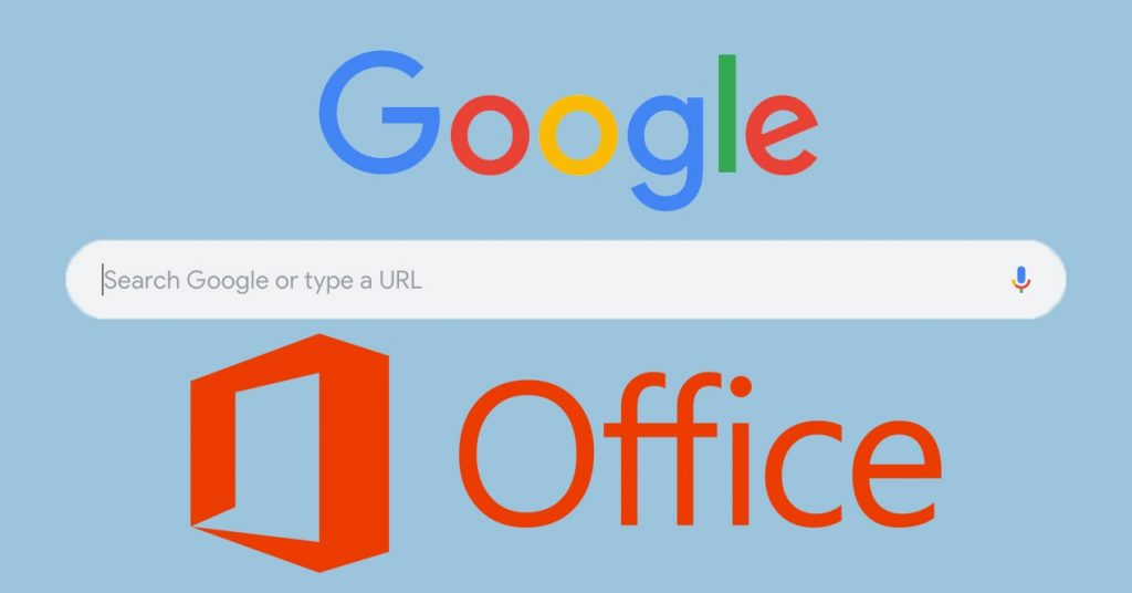 How to view Microsoft Office documents in Google Chrome