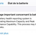 iPhone 11: The iOS 14.5 Battery Recalibration Tool provides the first results