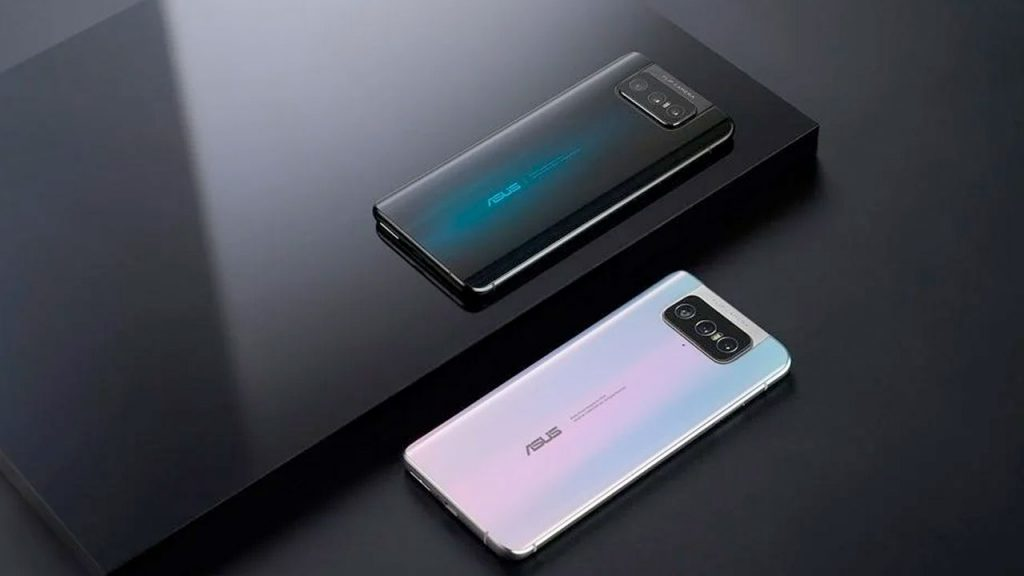 ASUS ZenFone 8 Mini appears on Geekbench, powered by Snapdragon 888 SoC