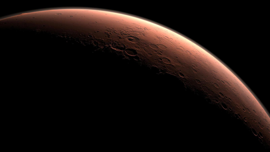 Learn about failed missions to Mars