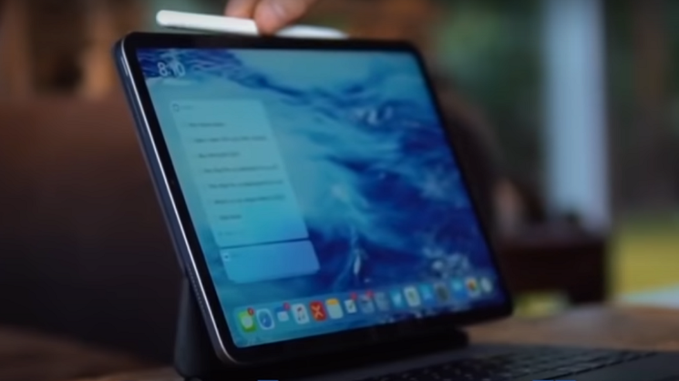 Apple announces the most powerful computers iPad at all!