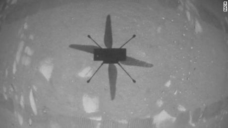 The first aircraft on Mars opened and 5 other major science and space news this week