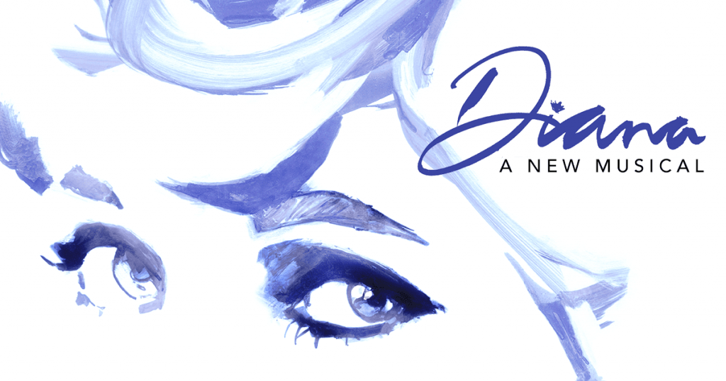 A Broadway musical about Princess Diana is on Netflix in October