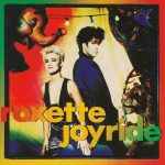 A note on lunch becomes Roxette's Joyride Song Choir