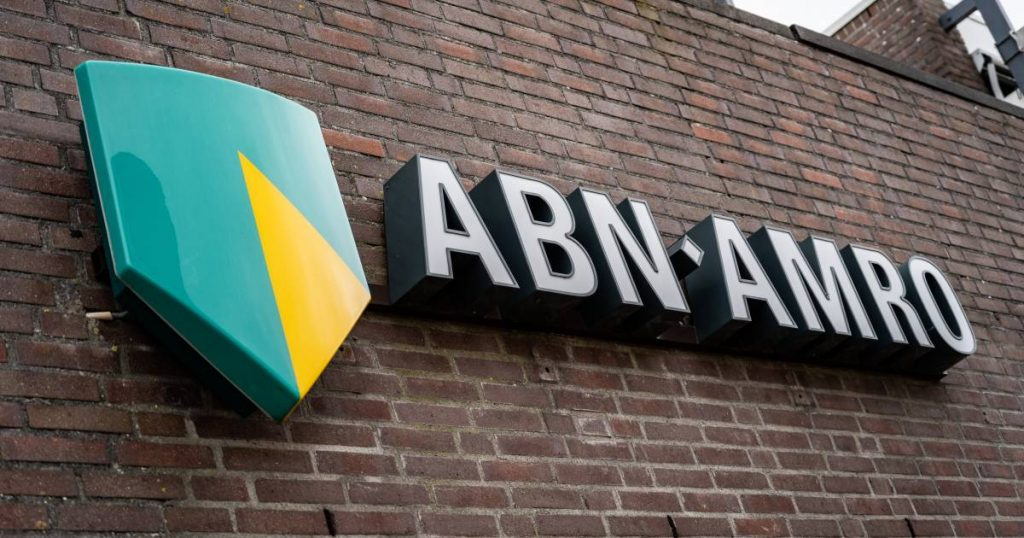 ABN Amro is not (yet) in court over millions of usurious interest lawsuits  Capital