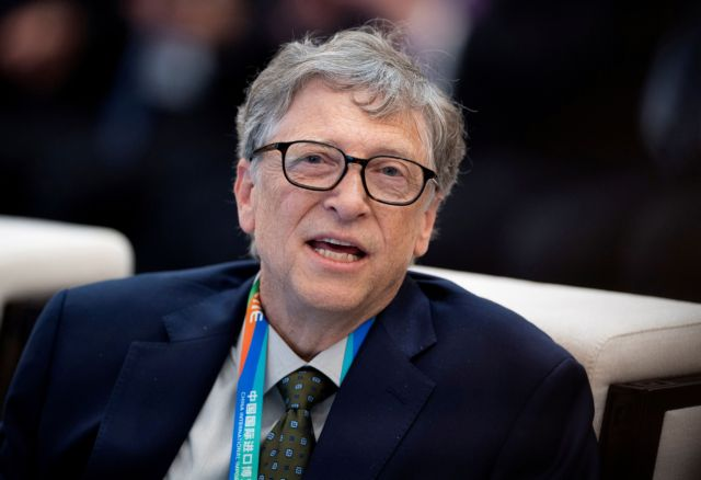 Bill Gates: Answer when we get back to normal life