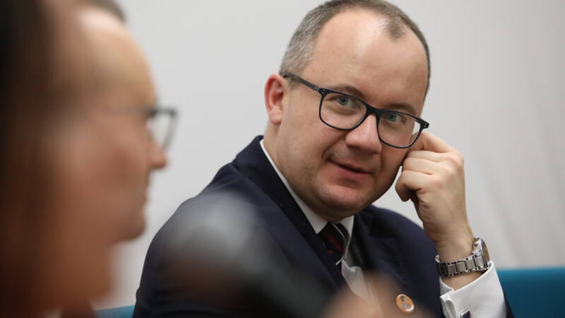 """Critical ombudsman in Poland must leave: """"Citizens lose protection"""""""