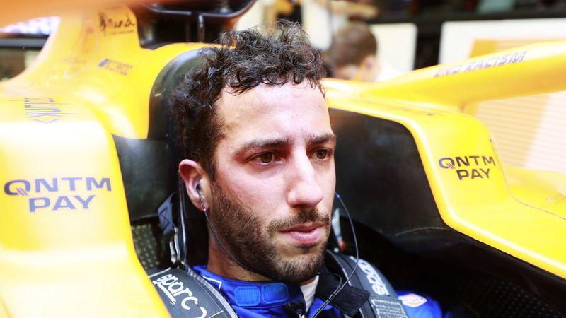 Danielle Ricardo: F1's crash obsession is crazy
