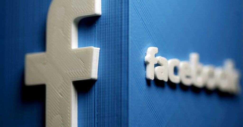 """""""Data of more than 500 million users on Facebook leaked again"""" 
