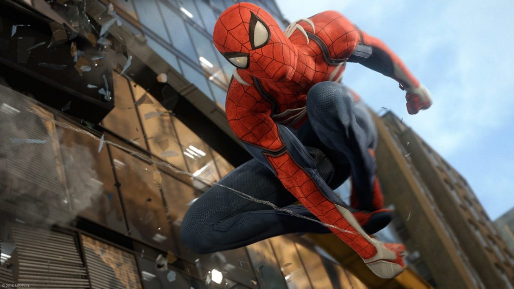 Disney + signs a contract with Sony and is getting Spider-Man, among other things