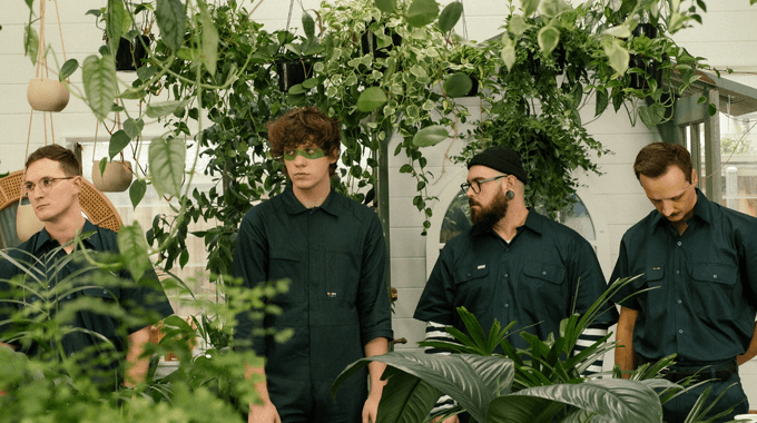 EP review: Waxflower - We might be fine // Smash Press