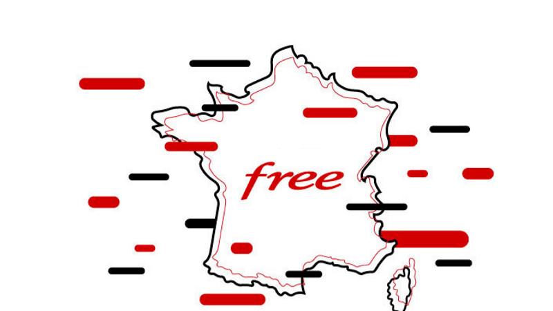 Free 3G / 4G / 5G coverage map updates