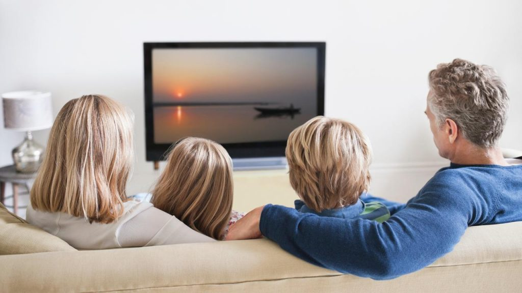 Google pulls Play Movies app for smart TVs |  right Now