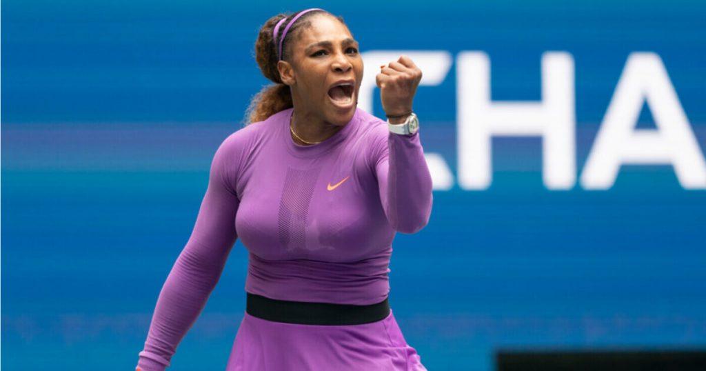Latest Sports Marketing News: Amazon Creates Docs On Serena Williams And Pogba |  sport