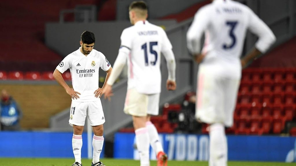 Madrid court: UEFA may not impose sanctions at this time