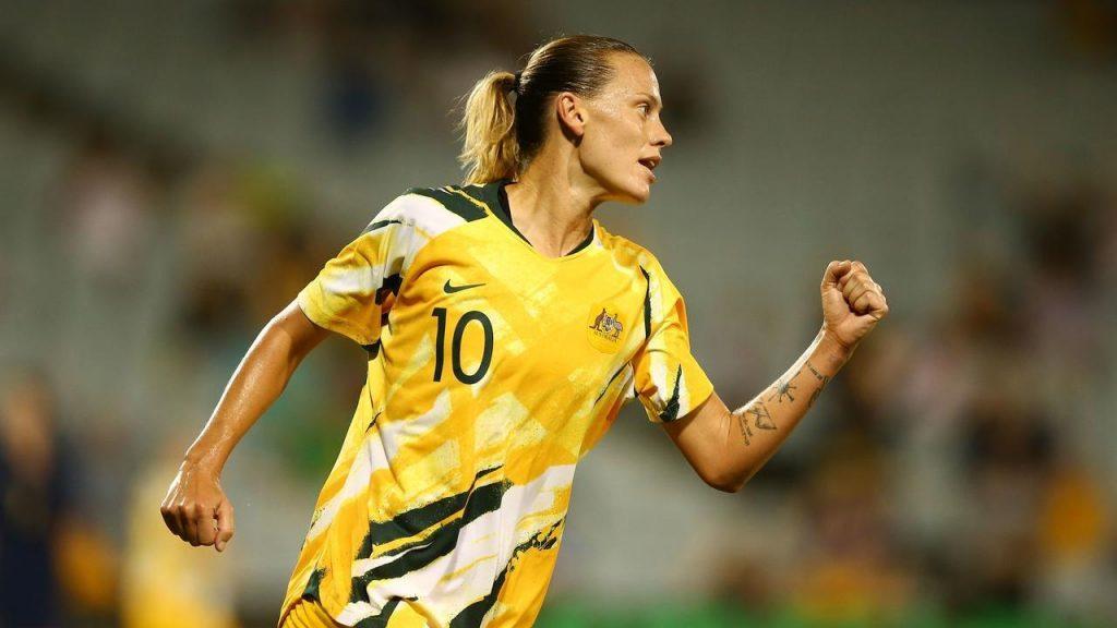 Matildas returns to the FA Cup