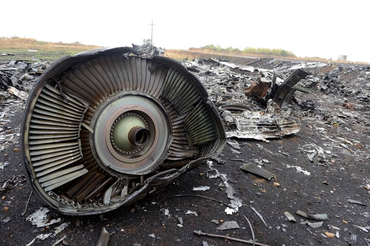 NewsWatch: The prime suspect MH17 had not known for hours about the Boeing shooting down