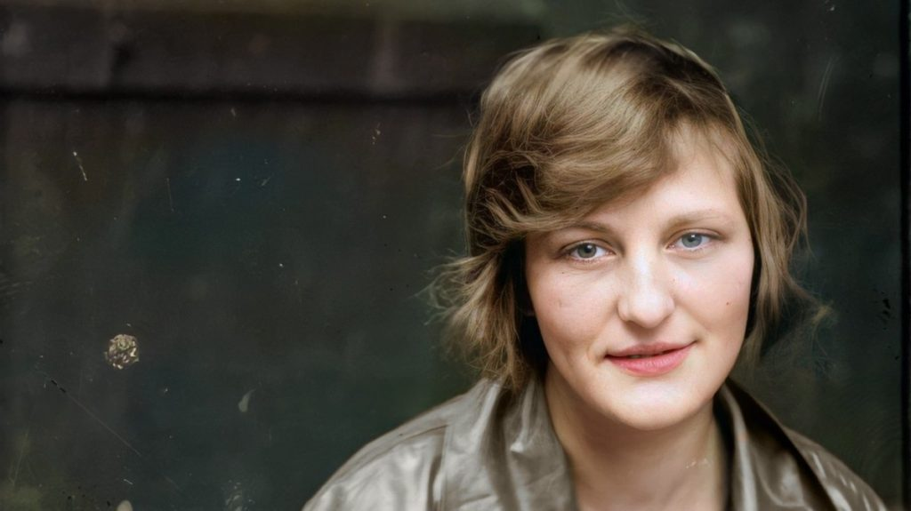 Pictures of Australian women who ended up in prison in the 1920s