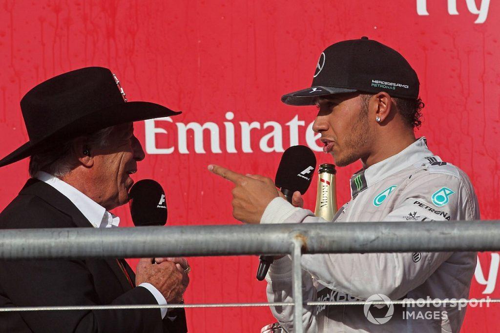 """Politics does not belong to Formula 1"""