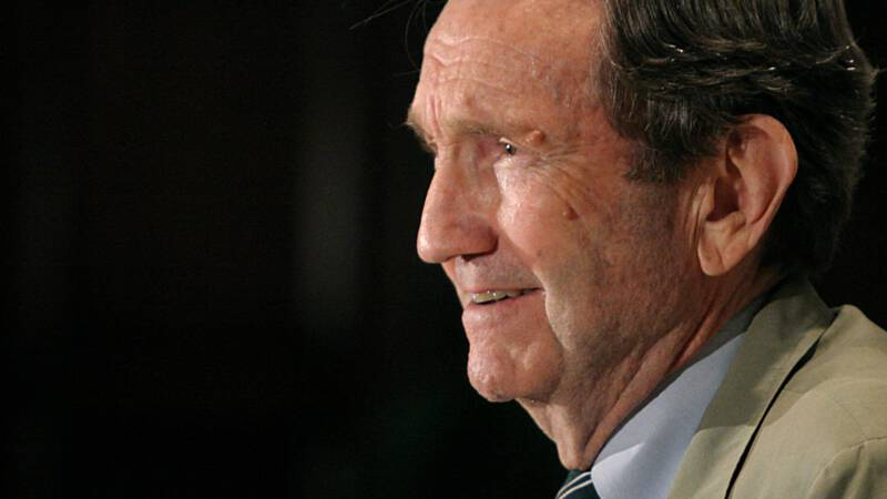 Ramsey Clark, 93, a former US minister and advocate for Milosevic and Hussein, has died