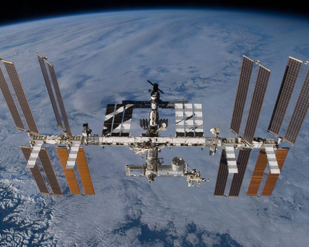 Russia must decide whether to withdraw from the International Space Station