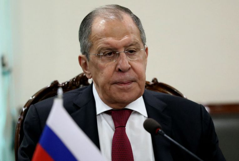 Russia responds to a diplomatic dispute: Ten US diplomats are forced to leave the country