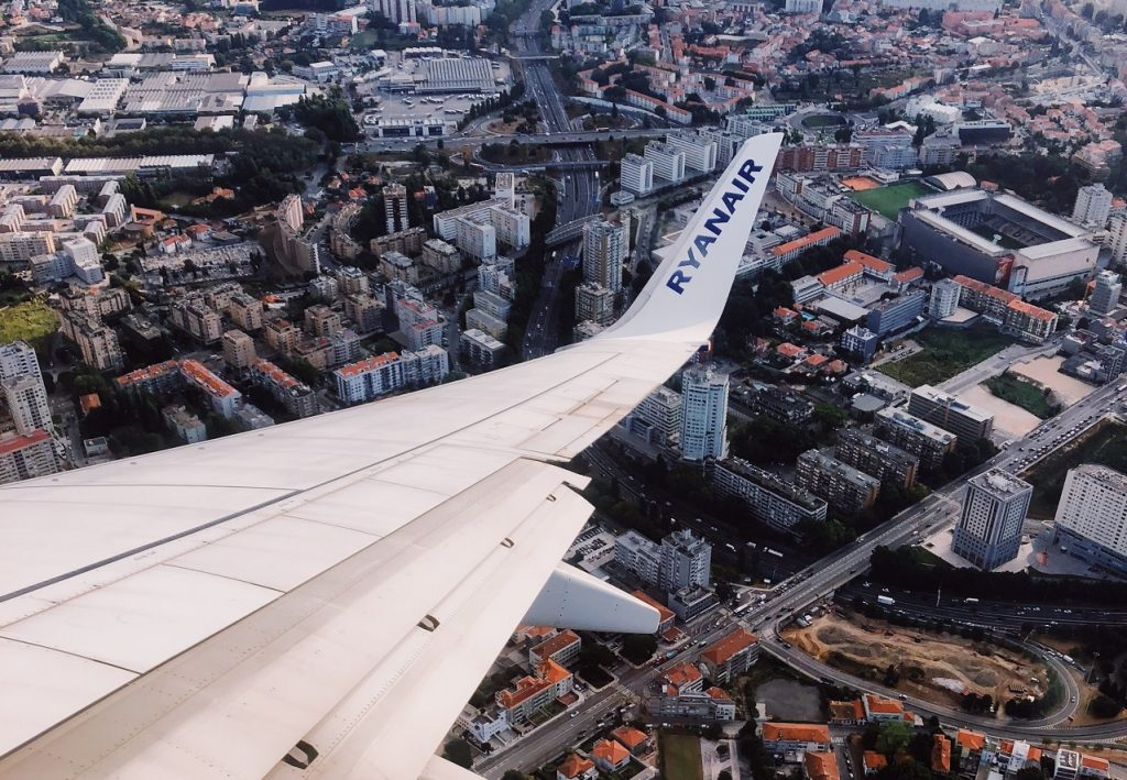 Ryanair CEO: Restrictions on flights to sunny destinations were lifted this summer