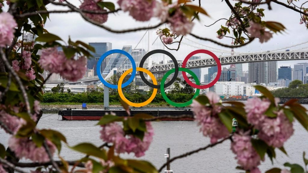 Sports Data Agency: Netherlands wins record number of medals at Tokyo Games |  right Now