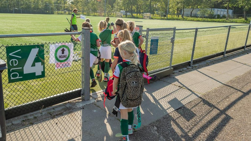 Sports clubs puzzle with age limitation and curfew |  right Now
