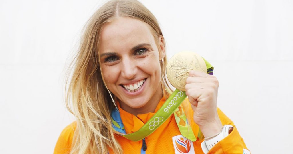"""""""The Netherlands will break its record in the Tokyo Olympics"""" 