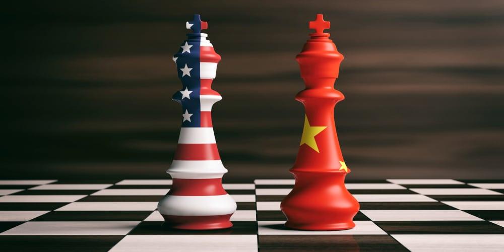 VS blokkeert handel met Chinese supercomputerfabrikanten