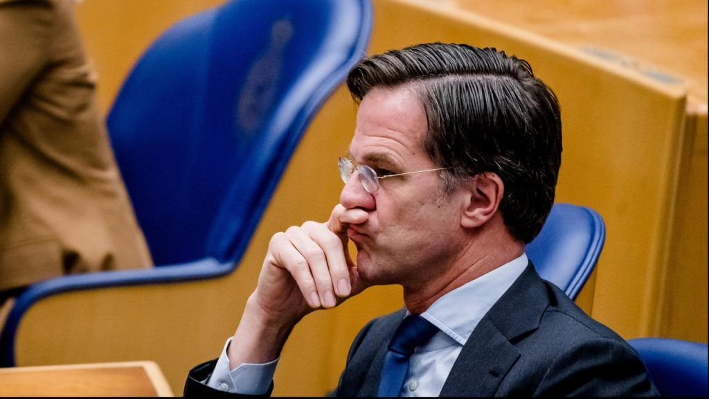 What Ten Years of Power Do for Someone Like Rutte (And How You Can Still Change) |  right Now