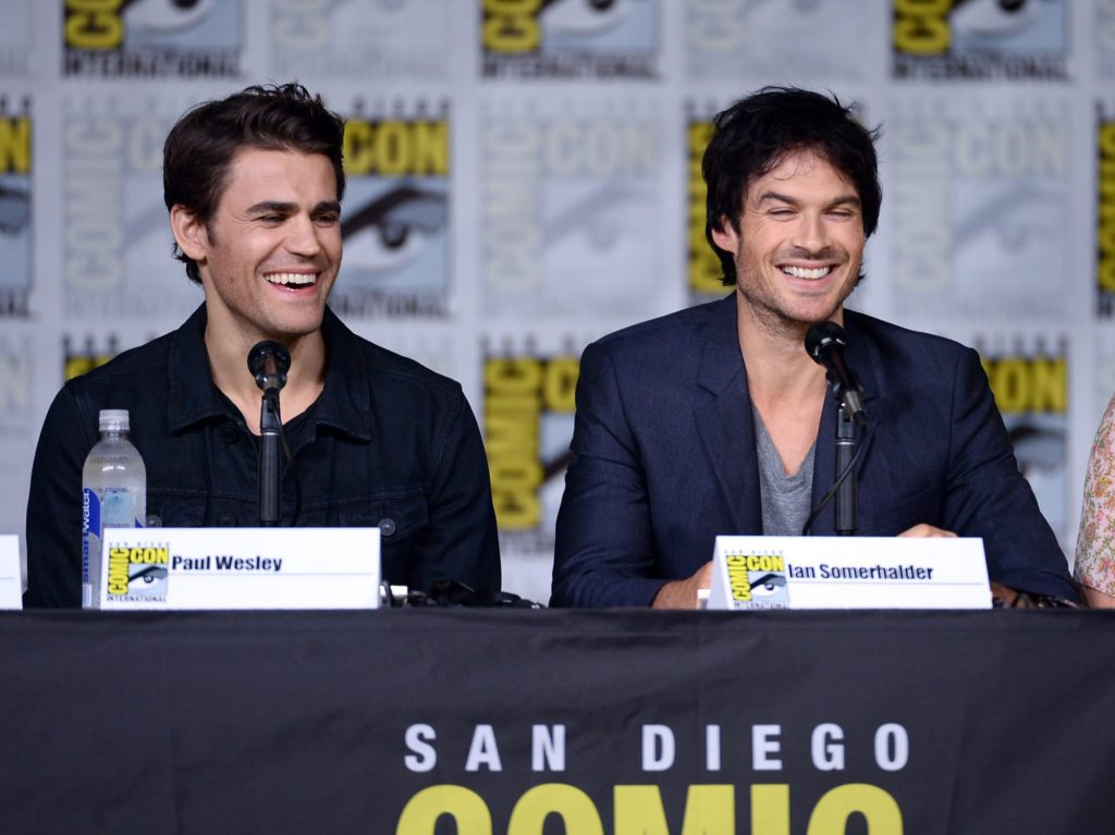 Will The Vampire Diaries Leave Netflix In 2021?  Where you can see the vampire diaries