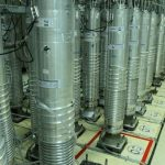 A German intelligence report reveals how Iran is seeking to obtain nuclear technology
