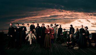 1899: Creators' new Netflix Original Dark Edition gets more ambitious