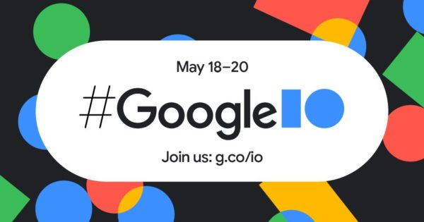 Here's what awaits us at the Google Developer Conference