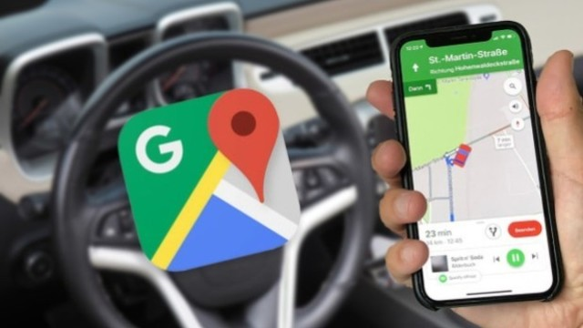 Google Maps Evolves Better: New top jobs save time and money