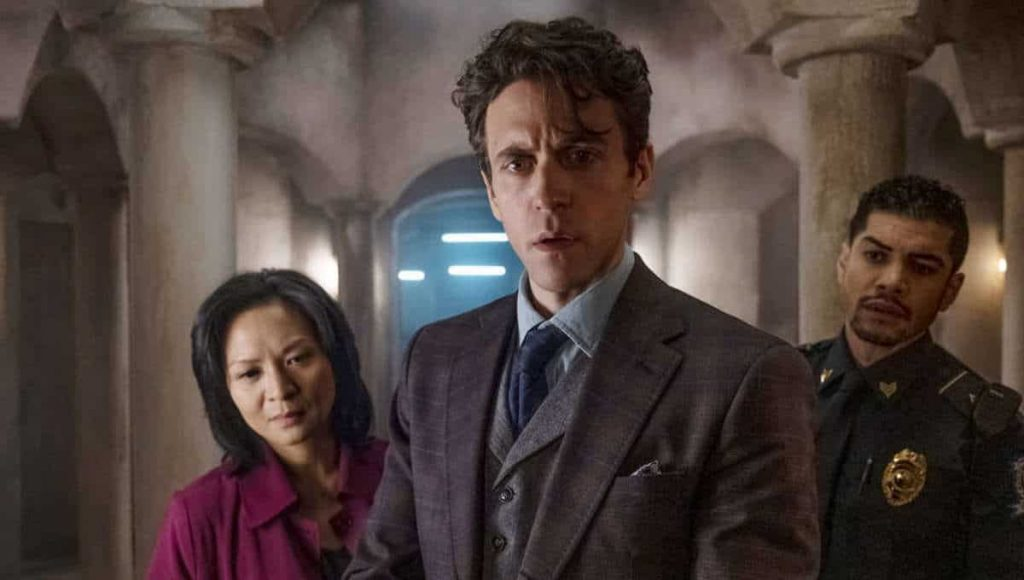 """A fan of Dan Brown?  Check out this trailer for """"Dan Brown's The Lost Symbol"""""""