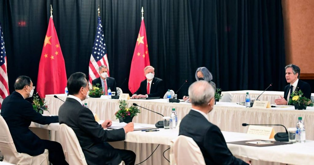 China and the United States to work together on climate change |  abroad