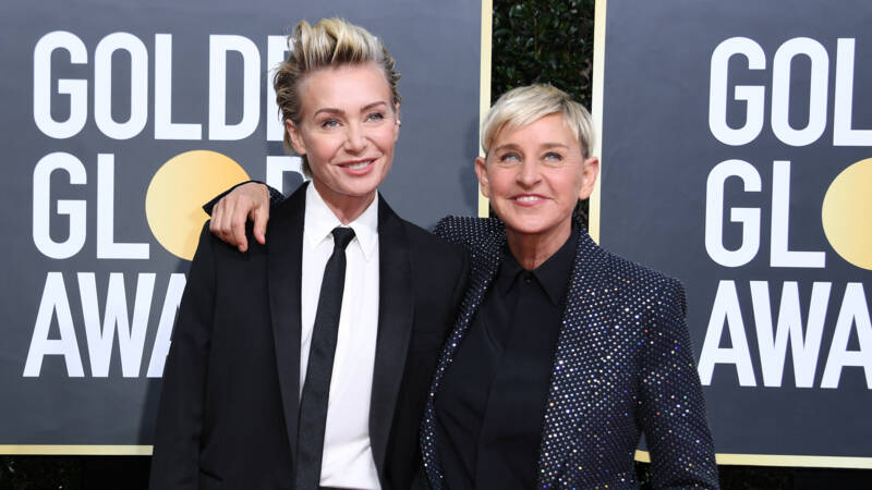 Ellen DeGeneres pauses with talk show after 19 seasons: Don't Challenge Me Anymore