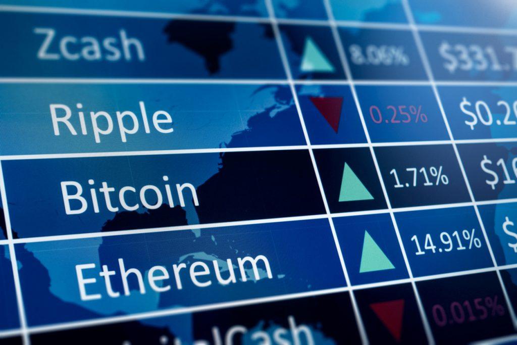 """Investors in digital currencies may lose all of their money"" - digital currencies"