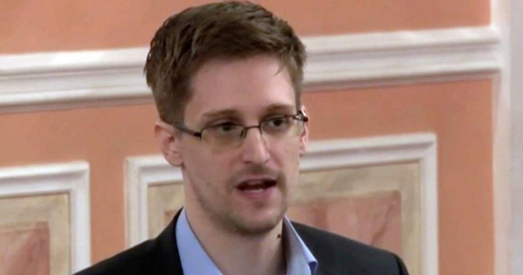 Judge USA: Wiretapping software revealed that it was illegal by Whistleblower Snowden    abroad