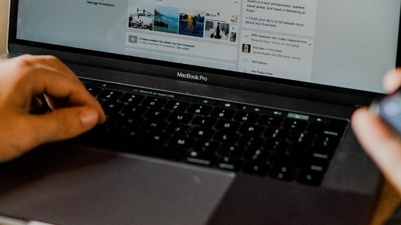 Municipalities spy on citizens through social media