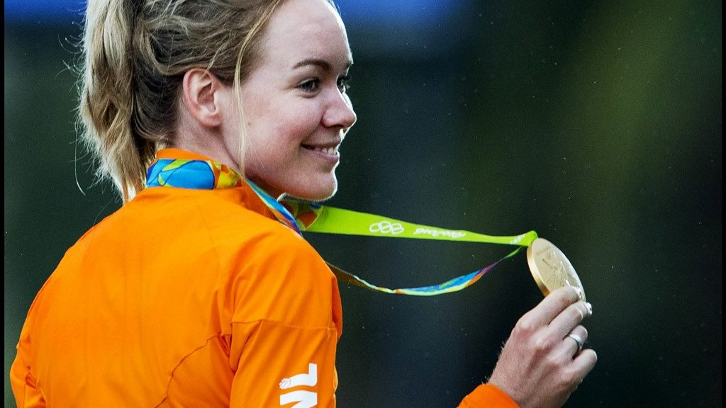 """""""The Netherlands wins a record number of medals at the Tokyo Olympic Games"""""""