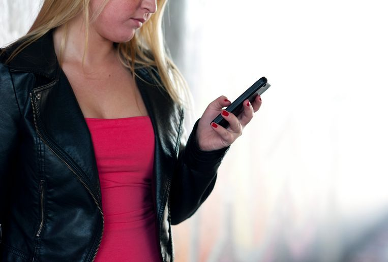 There is that unexpected package!  A malware that is taking over your phone!