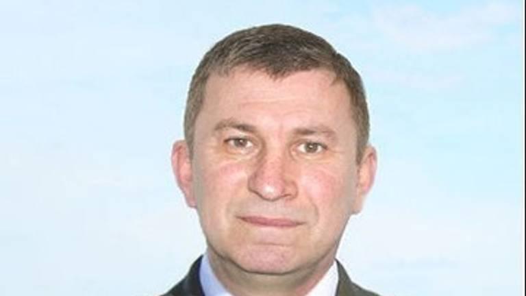 Sergey Dubinsky (Photo: ANP)