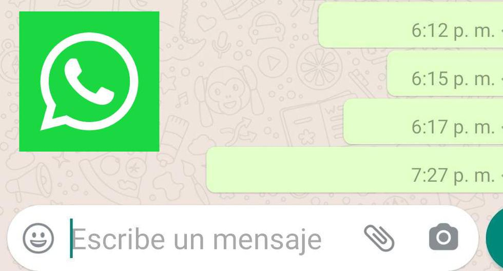 WhatsApp: How to Send Invisible Messages from Android and iOS Phone    Applications    Applications    Smartphone    Mobile phones    trick    Tutorial    viral    United States    Spain    Mexico    nda    nnni    SPORTS-PLAY