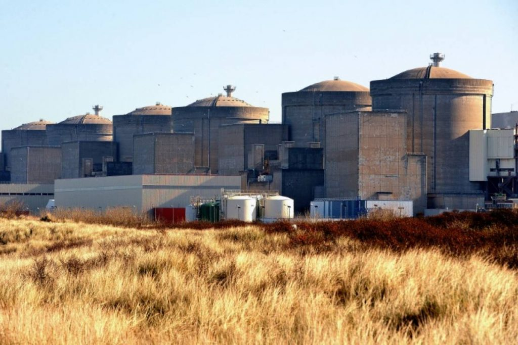 EDF sentenced for crimes at Gravelines nuclear power plant