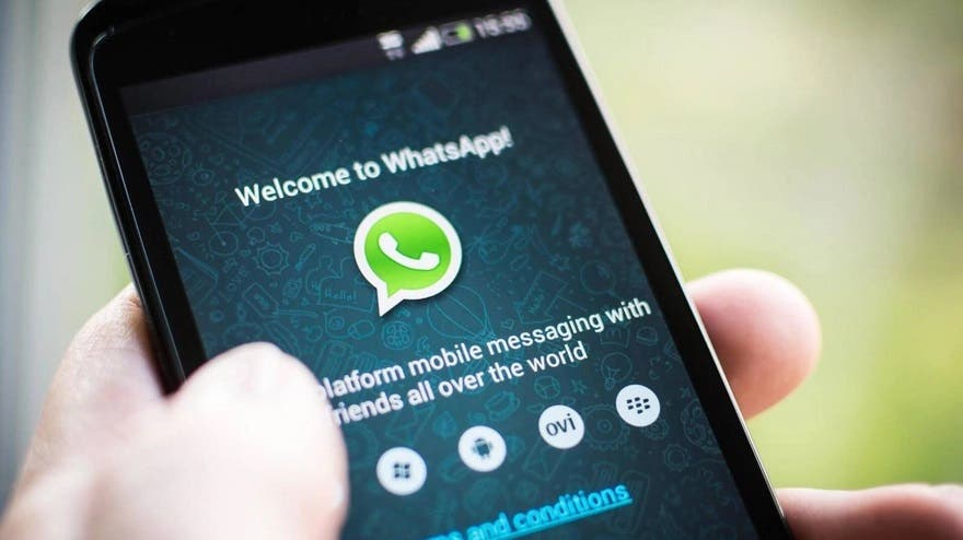 WhatsApp: so you can send messages to a contact who has blocked you