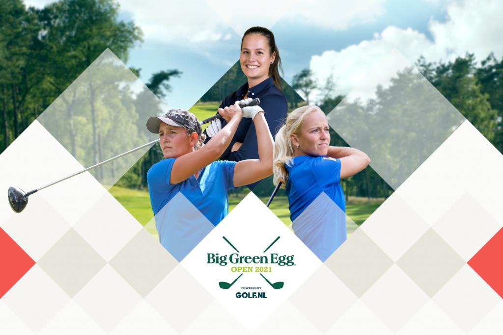 Live Blog Big Green Egg Open Golf Championship • Golf.nl